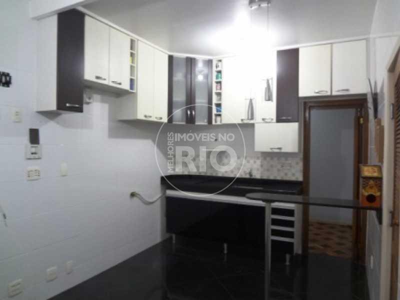 Melhores Imoveis no Rio - Apartamento 3 quartos na Tijuca - MIR2096 - 19