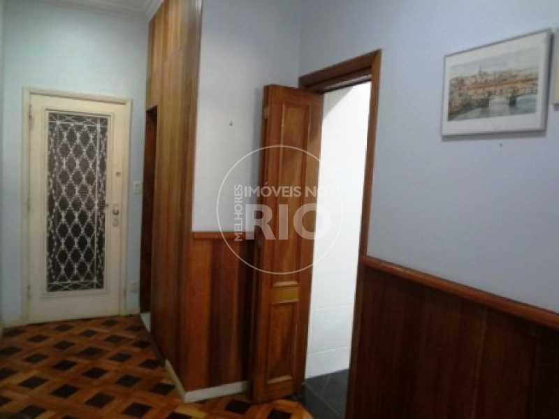 Melhores Imoveis no Rio - Apartamento 3 quartos na Tijuca - MIR2096 - 20