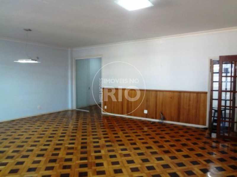 Melhores Imoveis no Rio - Apartamento 3 quartos na Tijuca - MIR2096 - 21