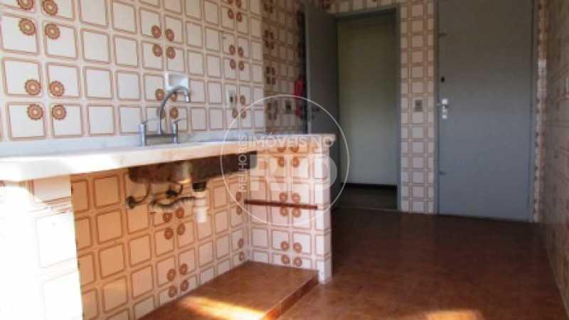 Melhores Imoveis no Rio - Apartamento 3 quartos na Tijuca - MIR2097 - 11