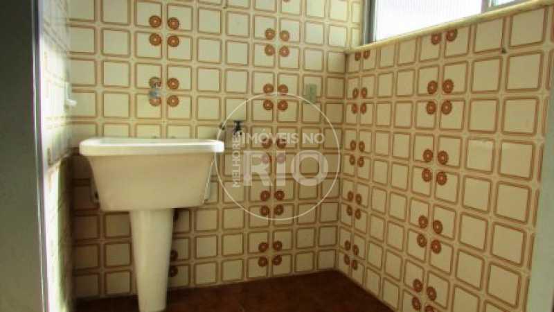 Melhores Imoveis no Rio - Apartamento 3 quartos na Tijuca - MIR2097 - 12
