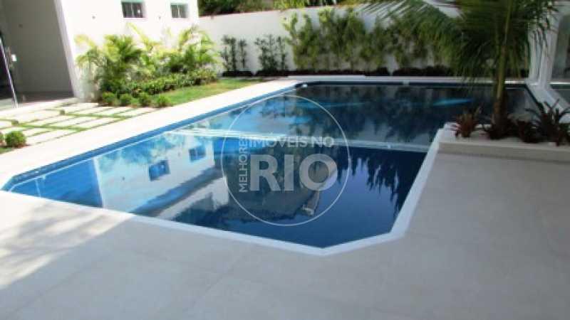 Melhores Imoveis no Rio - Casa no Condomínio Santa Manica Jardins - CB0692 - 7