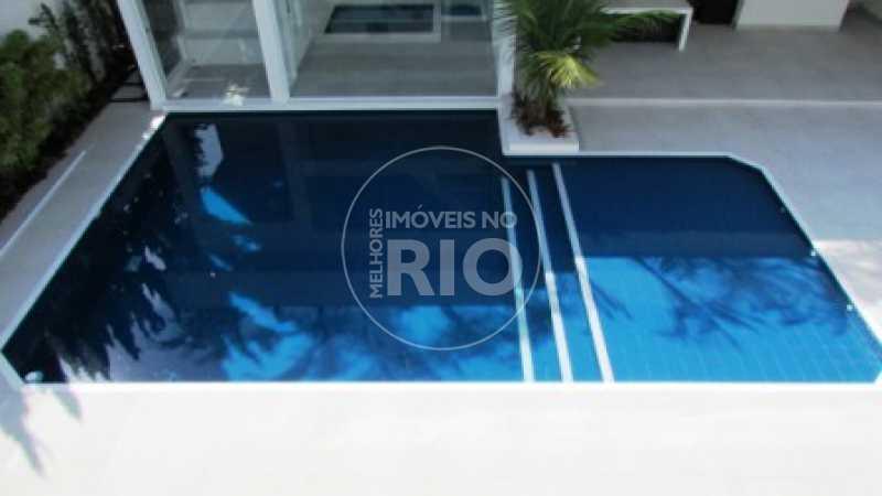 Melhores Imoveis no Rio - Casa no Condomínio Santa Manica Jardins - CB0692 - 8