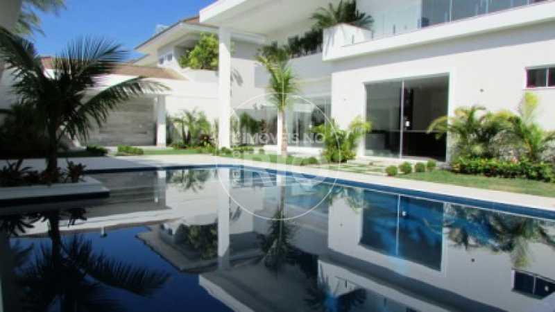 Melhores Imoveis no Rio - Casa no Condomínio Santa Manica Jardins - CB0692 - 4