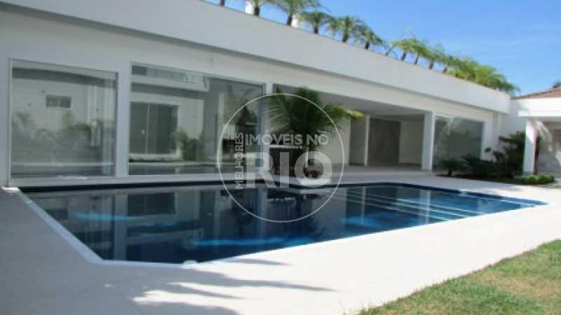 Melhores Imoveis no Rio - Casa no Condomínio Santa Manica Jardins - CB0692 - 3
