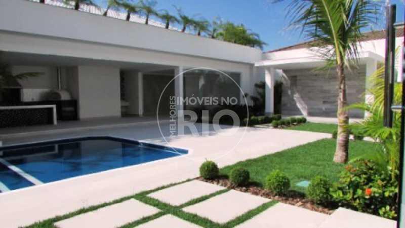 Melhores Imoveis no Rio - Casa no Condomínio Santa Manica Jardins - CB0692 - 6