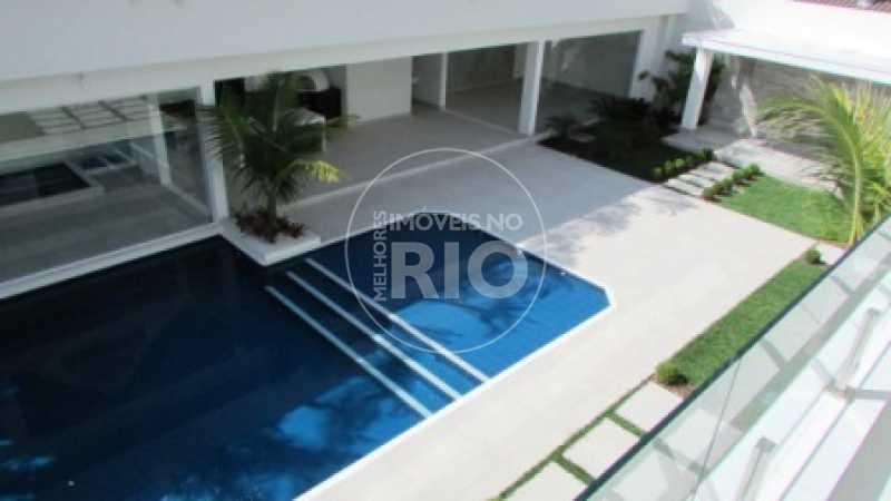 Melhores Imoveis no Rio - Casa no Condomínio Santa Manica Jardins - CB0692 - 9