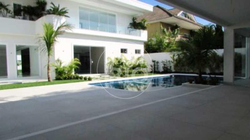 Melhores Imoveis no Rio - Casa no Condomínio Santa Manica Jardins - CB0692 - 5