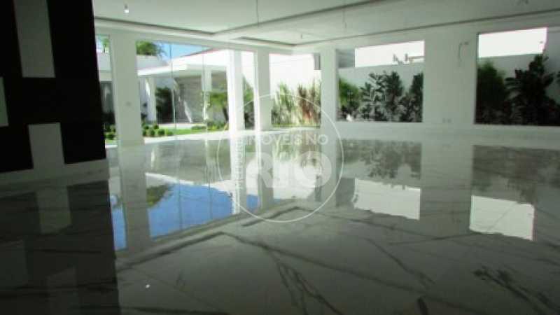 Melhores Imoveis no Rio - Casa no Condomínio Santa Manica Jardins - CB0692 - 13