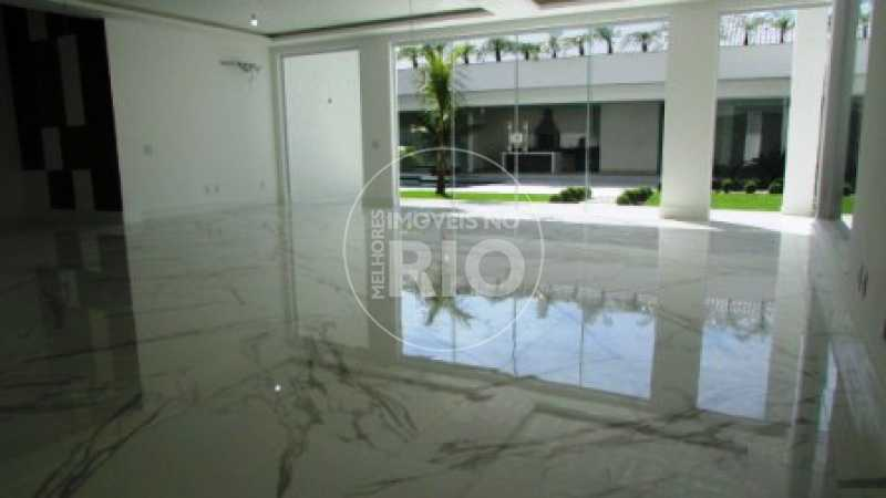 Melhores Imoveis no Rio - Casa no Condomínio Santa Manica Jardins - CB0692 - 14