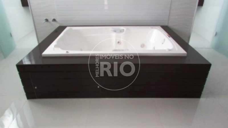 Melhores Imoveis no Rio - Casa no Condomínio Santa Manica Jardins - CB0692 - 17