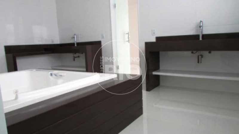 Melhores Imoveis no Rio - Casa no Condomínio Santa Manica Jardins - CB0692 - 18