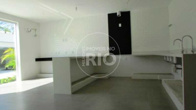 Melhores Imoveis no Rio - Casa no Condomínio Santa Manica Jardins - CB0692 - 21