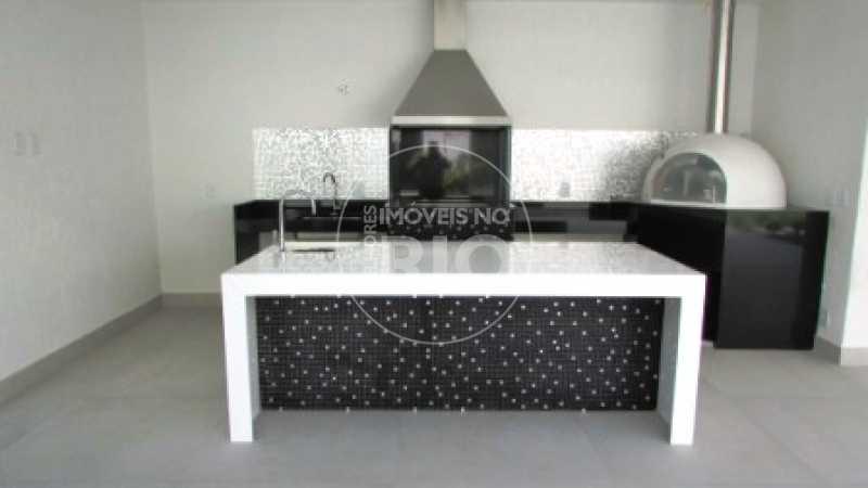 Melhores Imoveis no Rio - Casa no Condomínio Santa Manica Jardins - CB0692 - 12