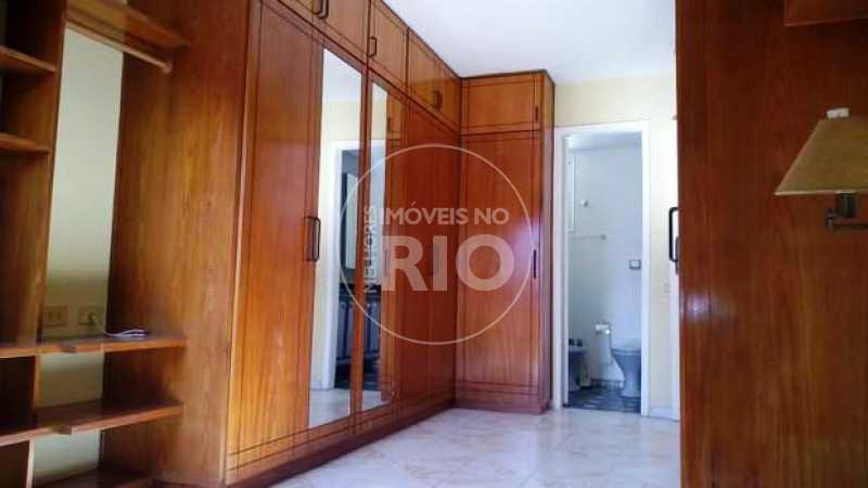 Melhores Imoveis no Rio - Cobertura 4 quartos na Tijuca - MIR2107 - 8