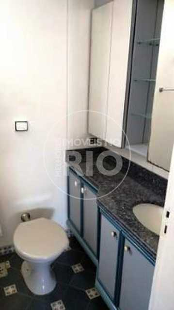 Melhores Imoveis no Rio - Cobertura 4 quartos na Tijuca - MIR2107 - 12