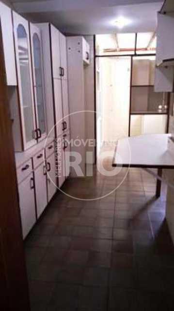 Melhores Imoveis no Rio - Cobertura 4 quartos na Tijuca - MIR2107 - 13