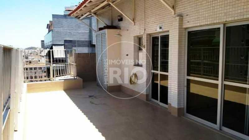 Melhores Imoveis no Rio - Cobertura 4 quartos na Tijuca - MIR2107 - 16