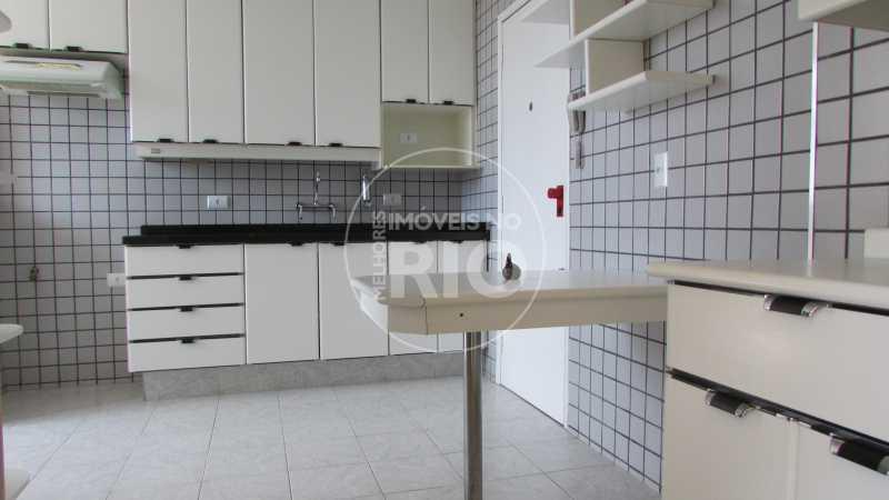 Melhores Imoveis no Rio - Apartamento 3 quartos no Grajaú - MIR2109 - 11