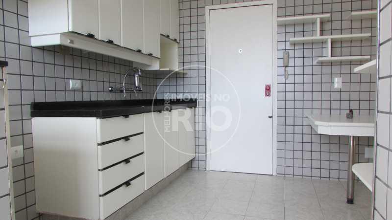 Melhores Imoveis no Rio - Apartamento 3 quartos no Grajaú - MIR2109 - 12