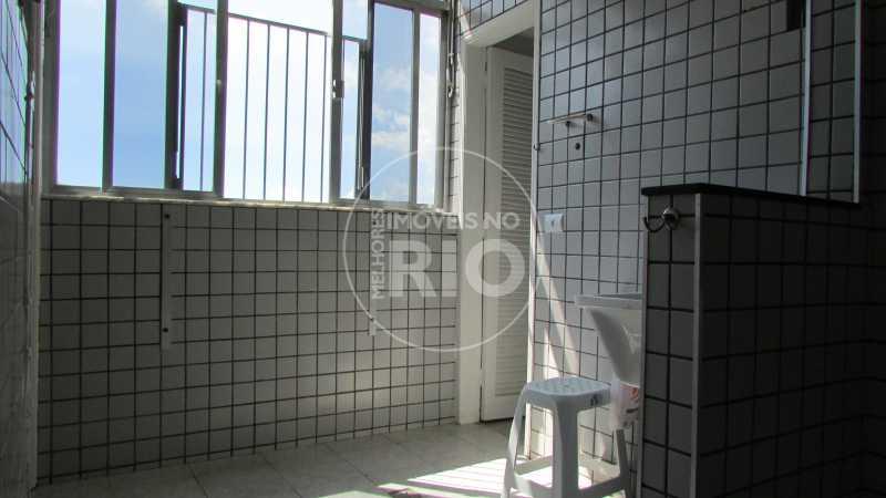 Melhores Imoveis no Rio - Apartamento 3 quartos no Grajaú - MIR2109 - 13
