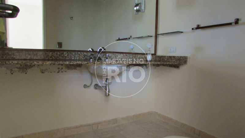 Melhores Imoveis no Rio - Apartamento 3 quartos no Grajaú - MIR2109 - 14