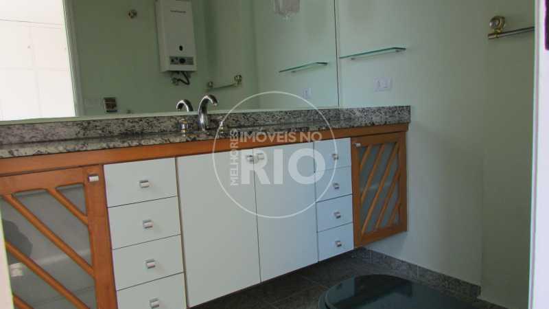 Melhores Imoveis no Rio - Apartamento 3 quartos no Grajaú - MIR2109 - 10