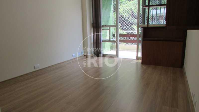 Melhores Imoveis no Rio - Apartamento 3 quartos no Grajaú - MIR2109 - 3