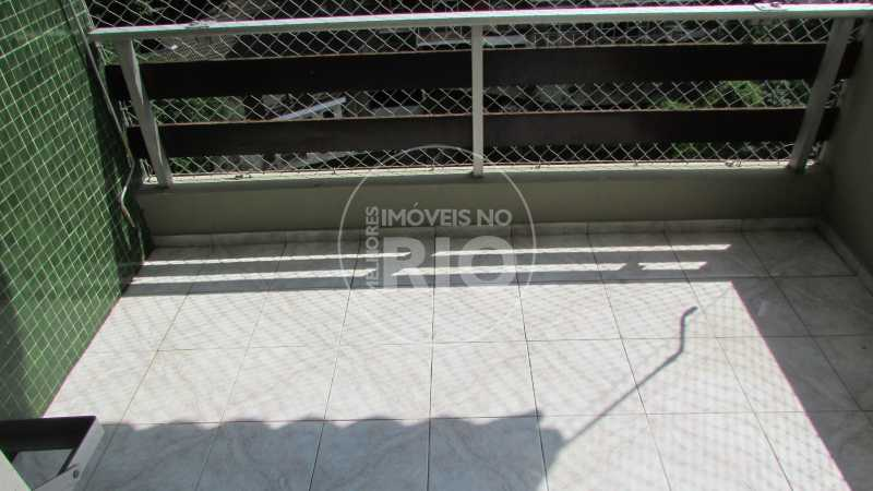 Melhores Imoveis no Rio - Apartamento 3 quartos no Grajaú - MIR2109 - 1