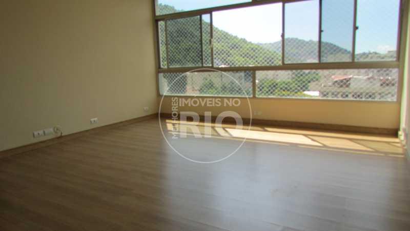 Melhores Imoveis no Rio - Apartamento 3 quartos no Grajaú - MIR2109 - 4