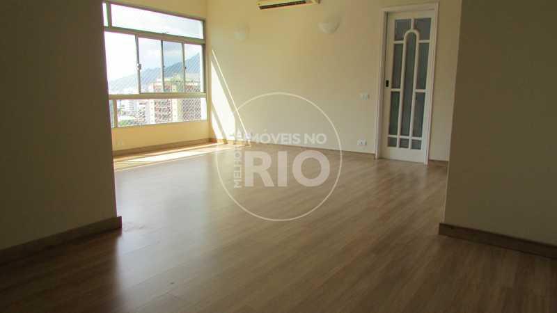 Melhores Imoveis no Rio - Apartamento 3 quartos no Grajaú - MIR2109 - 5