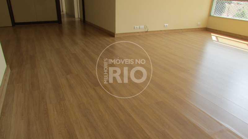 Melhores Imoveis no Rio - Apartamento 3 quartos no Grajaú - MIR2109 - 6