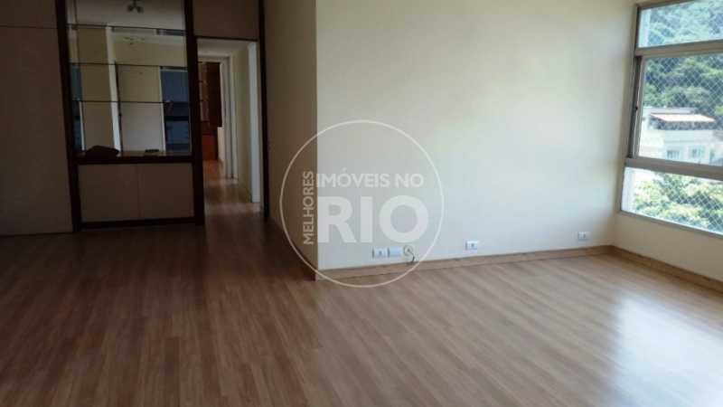 Melhores Imoveis no Rio - Apartamento 3 quartos no Grajaú - MIR2109 - 7