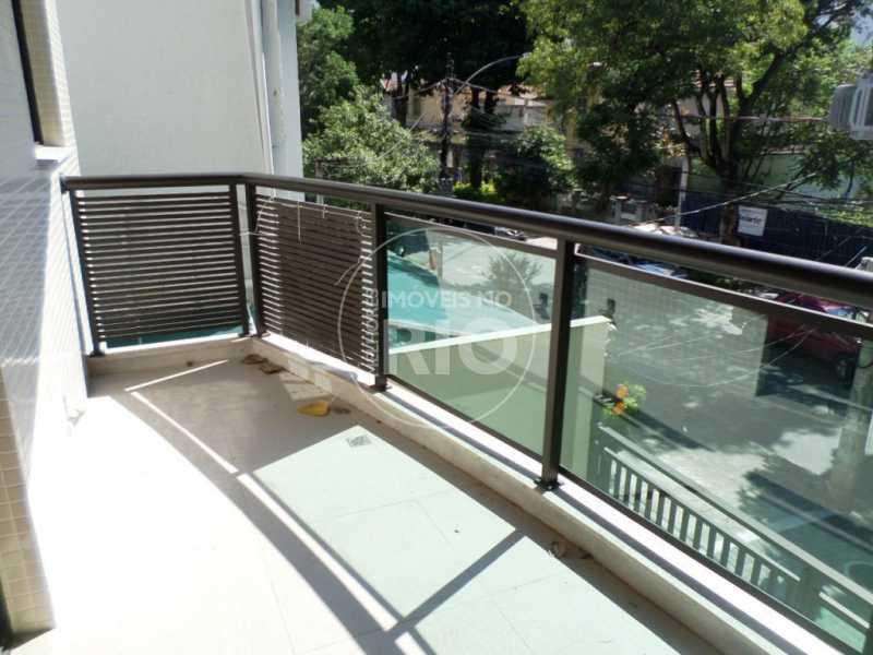 Melhores Imoveis no Rio - Apartamento 2 quartos no Grajaú - MIR2112 - 1