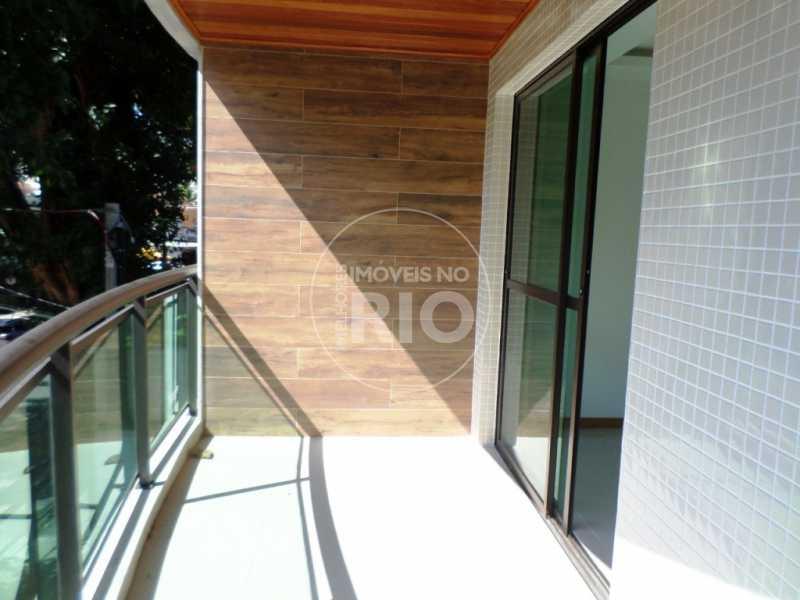 Melhores Imoveis no Rio - Apartamento 2 quartos no Grajaú - MIR2112 - 3