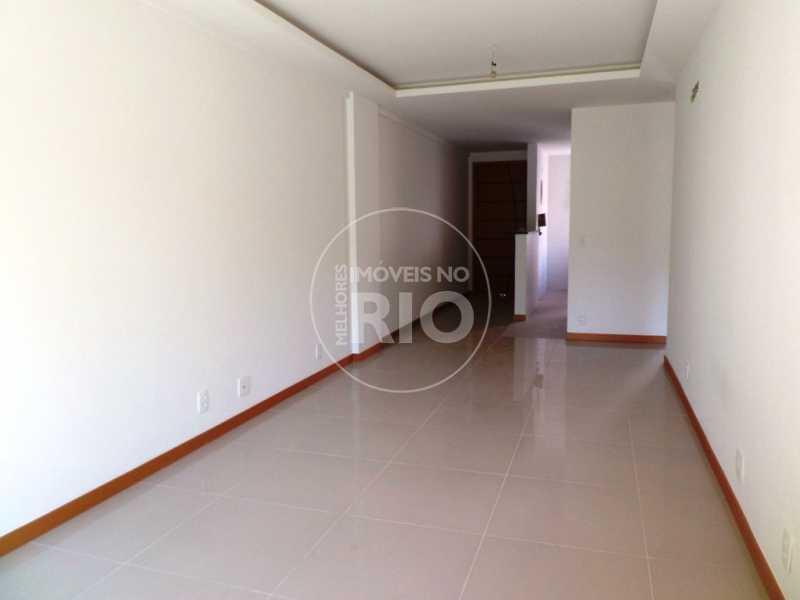 Melhores Imoveis no Rio - Apartamento 2 quartos no Grajaú - MIR2112 - 4