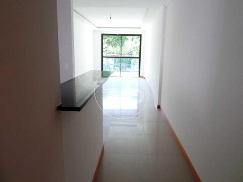 Melhores Imoveis no Rio - Apartamento 2 quartos no Grajaú - MIR2112 - 5