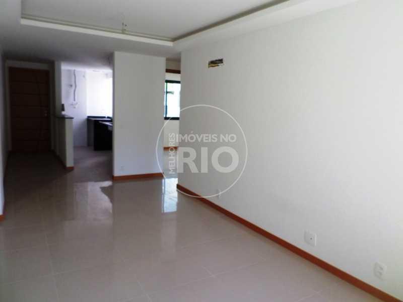 Melhores Imoveis no Rio - Apartamento 2 quartos no Grajaú - MIR2112 - 6
