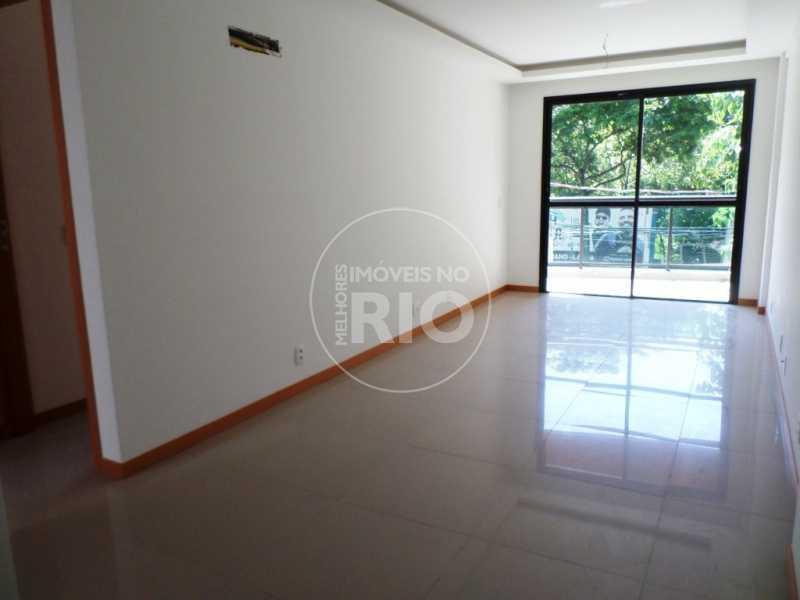 Melhores Imoveis no Rio - Apartamento 2 quartos no Grajaú - MIR2112 - 7