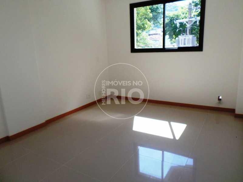 Melhores Imoveis no Rio - Apartamento 2 quartos no Grajaú - MIR2112 - 8