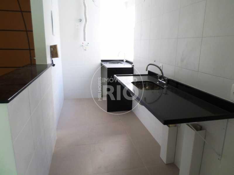 Melhores Imoveis no Rio - Apartamento 2 quartos no Grajaú - MIR2112 - 11