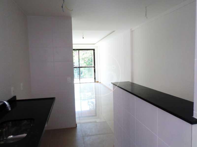 Melhores Imoveis no Rio - Apartamento 2 quartos no Grajaú - MIR2112 - 12
