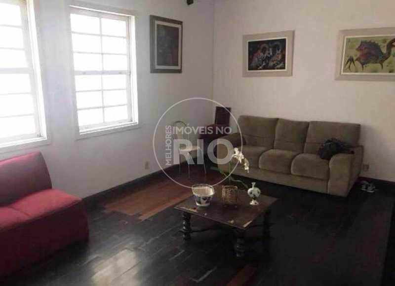 Melhores Imoveis no Rio - Casa na Tijuca - MIR2114 - 3