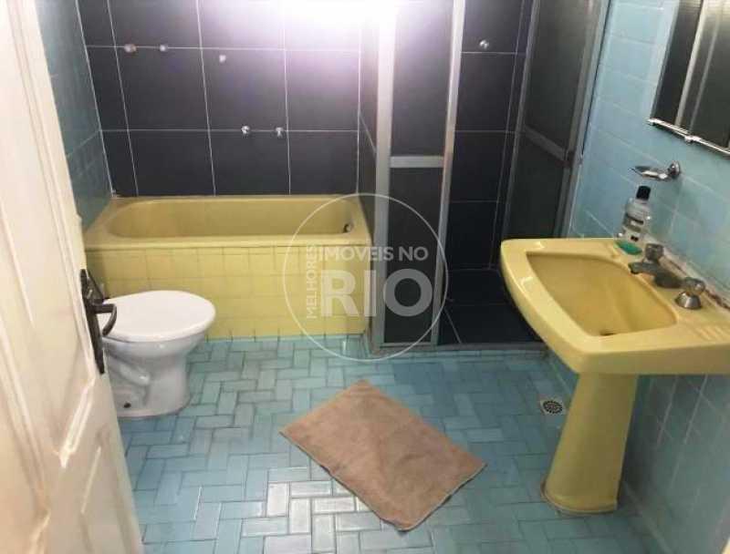 Melhores Imoveis no Rio - Casa na Tijuca - MIR2114 - 10