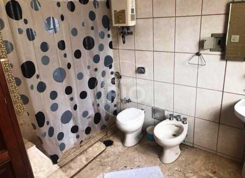 Melhores Imoveis no Rio - Casa na Tijuca - MIR2114 - 11