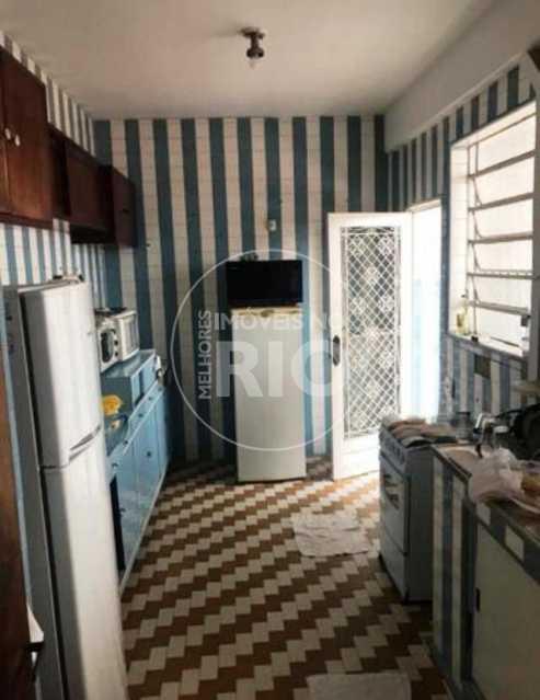 Melhores Imoveis no Rio - Casa na Tijuca - MIR2114 - 12