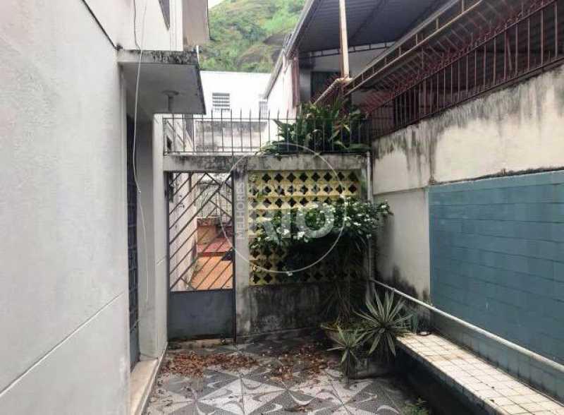 Melhores Imoveis no Rio - Casa na Tijuca - MIR2114 - 13