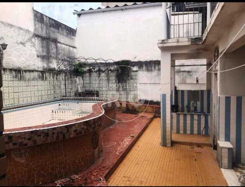 Melhores Imoveis no Rio - Casa na Tijuca - MIR2114 - 14