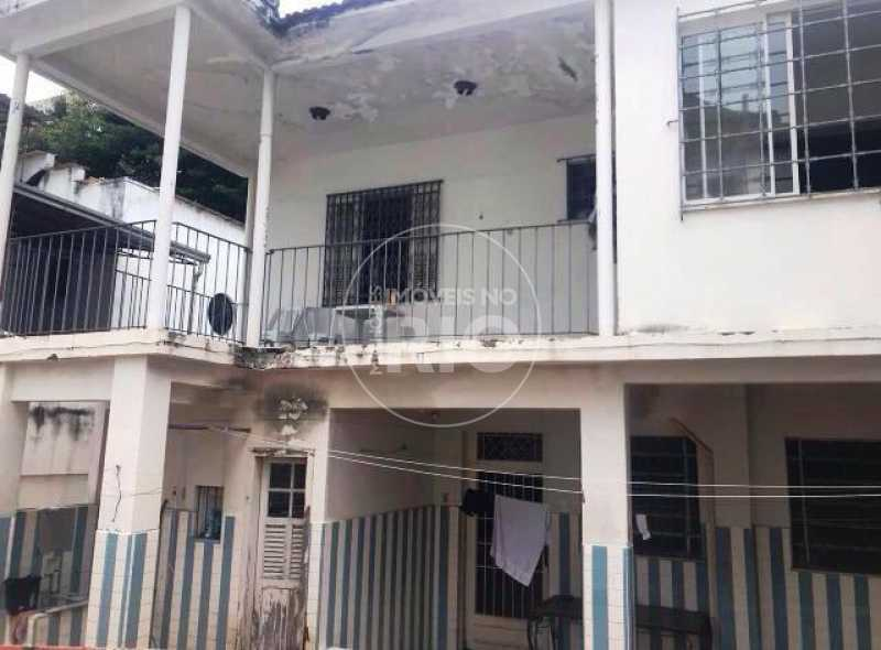 Melhores Imoveis no Rio - Casa na Tijuca - MIR2114 - 16