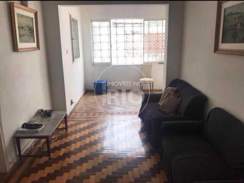 Melhores Imoveis no Rio - Casa na Tijuca - MIR2114 - 19